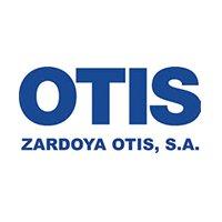 logo Otis