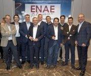Cena ENAE Alumni 2017