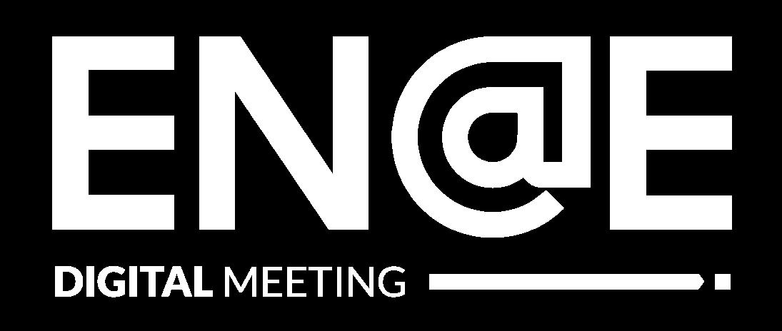 ENAE - Digital Meeting 2020