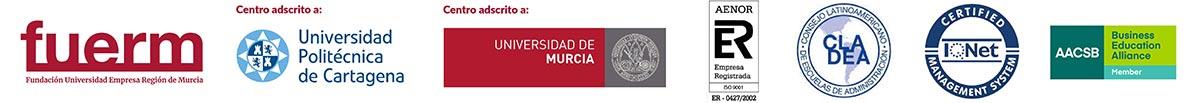 ENAE Business School - Centro adscrito a UMU y UPCT