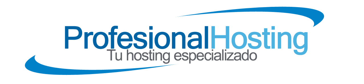 Profesional Hosting