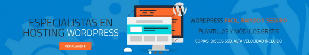 Alojamiento Web Profesional Hosting