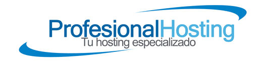 Logo Profesional Hosting - EN@E Digital Meeting 2018