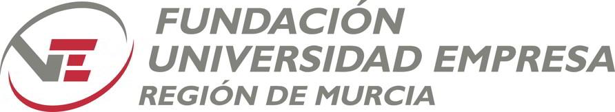 Logo Fundación Universidad Empresa de la Región de Murcia