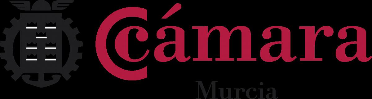 Logo Cámara de Comercio Industria y Navegación de Murcia