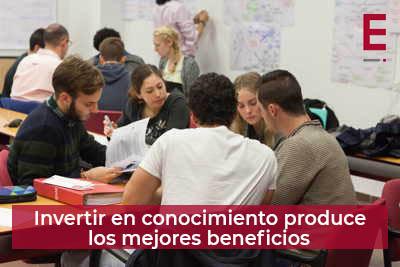 Master MBA en Murcia