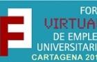 Foro virtual de empleo Cartagena 2010