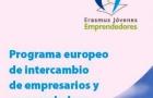 Becas Columbus, el Erasmus para emprendedores