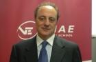 Javier Escolano Navarro. Notario y profesor del Máster en Asesoría Fiscal de ENAE