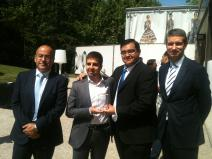 2 alumnos de ENAE Business School, premiados en la I edición de EmprendeGO