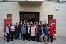 Bienvenida a los alumnos internacionales de los Programas MESIP de ENAE Business School
