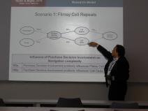 ENAE Business School participa en el Congreso Científico Academy of Marketing Science, World Marketing Congress