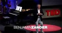 Benjamin Zander Música y Pasión. Con los ojos brillantes (Conferencia TED)