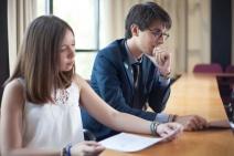Masters MBA ENAE Business School