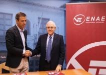 La Fundación Universidad Empresa y el Ayuntamiento de Yecla firman un convenio de colaboración