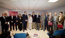 Impulso a la internacionalización de los estudios de postgrado