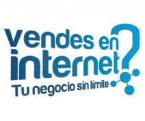 """Oportunidades de futuro: Programa """"Vendes en Internet?"""""""