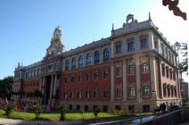 Murcia, Capital de la Universidad Española e Iberoamericana