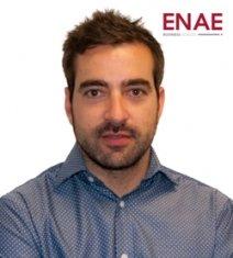Profesor de ENAE Business School. CoFounder & Innovation Manager Rapsodia