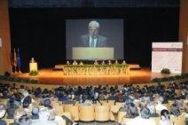 Entrega de diplomas ENAE 2010