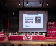 Acto de Graduación 2015-2016- Ponencia Bruno Dureux