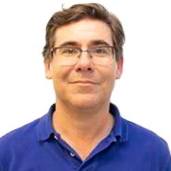 Fernando Manuel Martinez Garcia - Profesor de ENAE Business School