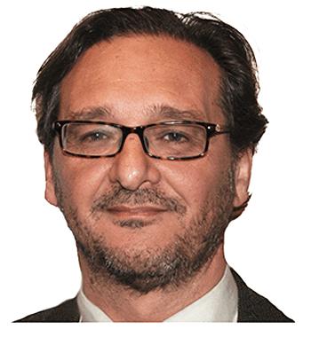 Alfonso del Moral González profesor de ENAE