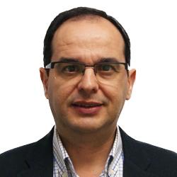 Andrés López García - Profesor del Máster en Agronegocios de ENAE