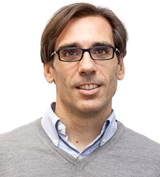 Antonio Alejandro Gómez Pérez - Profesor del Área de Operaciones en ENAE
