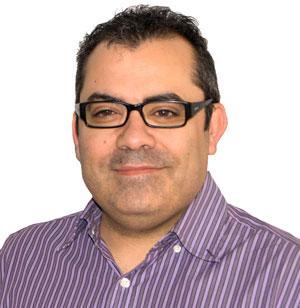 Antonio Pita Lozano profesor Máster Business Intelligence & Big Data