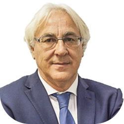 Aurelio Carrillo - Profesor en ENAE
