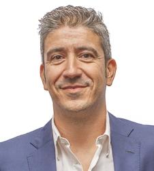 Carlos Torregrosa - Profesor en ENAE