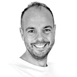 Cayetano Torres - Master Marketing Digital Murcia
