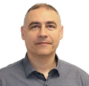 Diego Sevilla Ruiz Profesor Máster Big Data ENAE