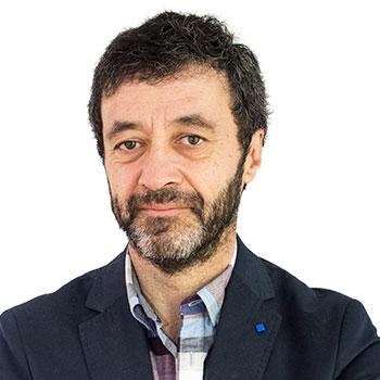 Eduardo Oliveira - Profesor de ENAE