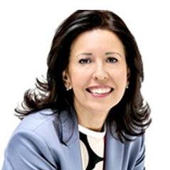 Elena Méndez Díaz-Villabella, profesora de Recursos Humanos en ENAE Business School