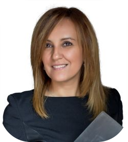 Esperanza López Moreno Chartered Controller Analyst, CCA Certificate®.