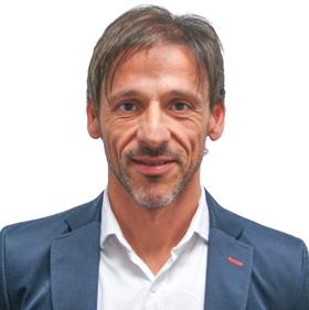 Felipe Ruiz Moreno - Profesor en ENAE Business School