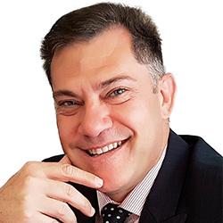Francisco Hernández Gómez - Profesor Máster de Marketing ENAE