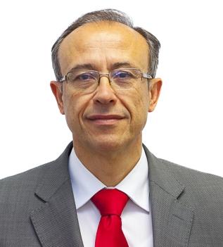 Francisco Paredes Iniesta