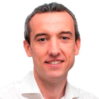 David García Fuentes Profesor Mobile Marketing en el Máster en Marketing Online de ENAE