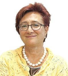 Gloria Montes Gayton - Directora Máster Dirección Financiera de ENAE