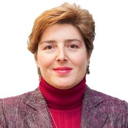 Inocencia Martínez León - Profesora del Máster Agronegocios ENAE