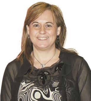 Isabel Casares San José-Martí