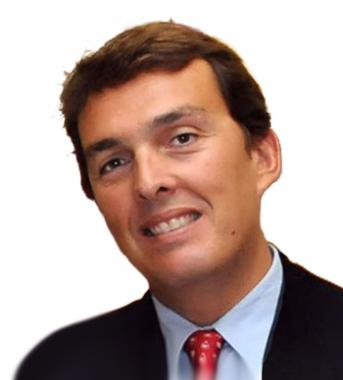 Javier Ruano Garcia profesor de ENAE