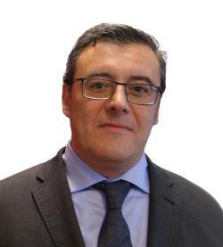 Jose Manuel de Haro Garcia