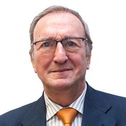 José Manuel Diez de la Lastra y Ruf, profesor de ENAE Business School
