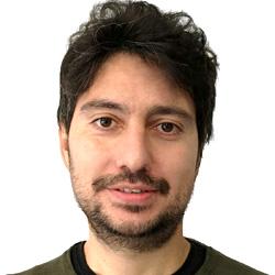 Kiko Franco profesor de publicidad programática máster marketing digital en murcia