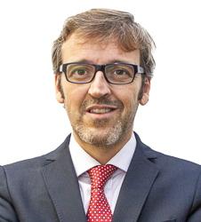 Luis Alberto Marin Gonzalez - Profesor del Máster Logística de ENAE