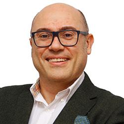 Manuel Angel Alonso Coto profesor de Marketing en ENAE Business School